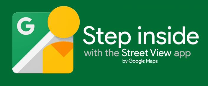 Virtual tour street view business, virtual tour 360, foto 360, street view certificato