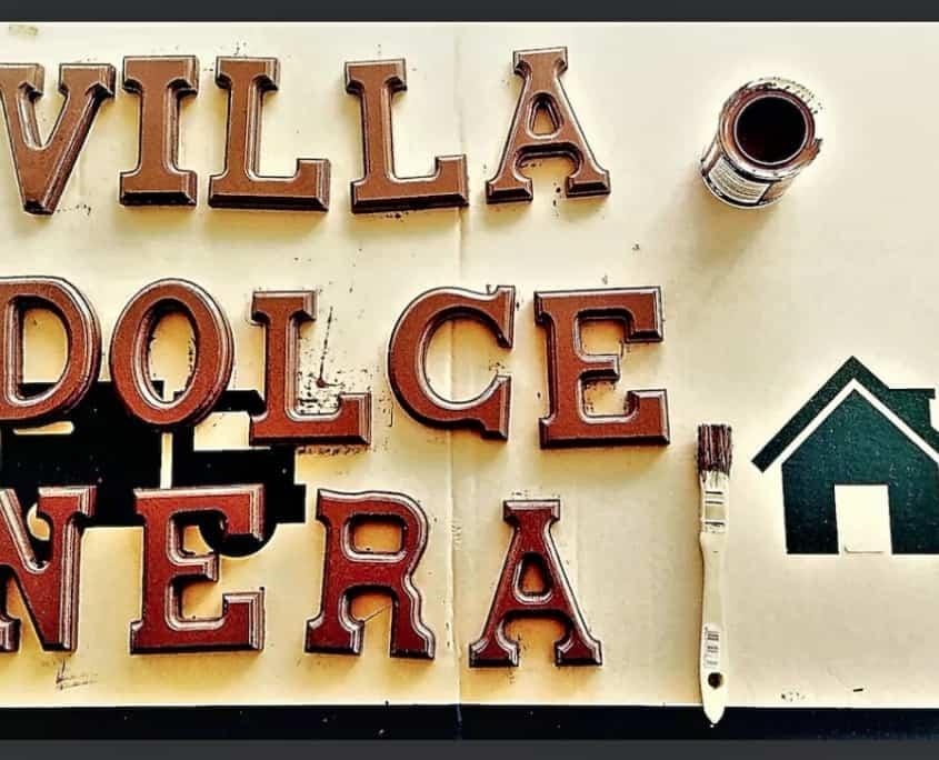 Virtual tour street view business, virtual tour 360, foto 360, villa doce nera