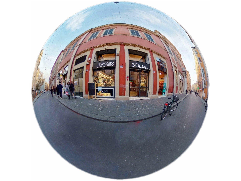 Immagine del caffé Solmi di Modena