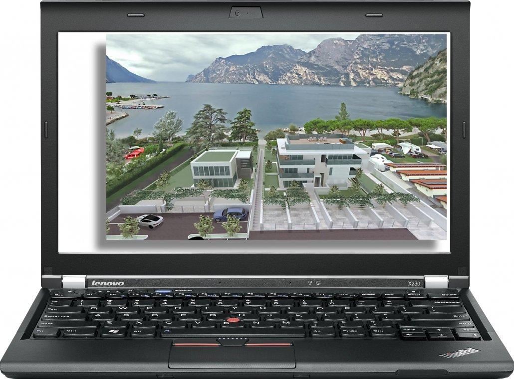 Immagine del Sito Web del progetto Lifano
